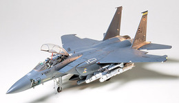McDonnell Douglas F-15E Strike Eagle | Model Aircraft Kits