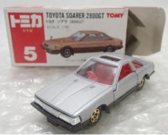 Toyota soarer 2800gt model cars cc0f5ce8 05d4 428e a8e8 37aa238a4948 medium