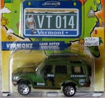Land Rover Discovery | Model Trucks