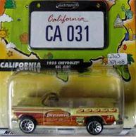 Chevrolet 1955 Bel Air | Model Cars