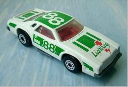 Chevy Prostocker | Model Racing Cars