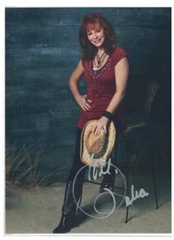 Reba McEntire Signed Autograph | Posters & Prints