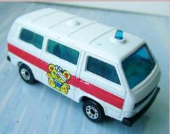VW Bus | Model Trucks