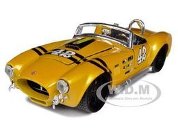 1965 Shelby Cobra 427 | Model Racing Cars