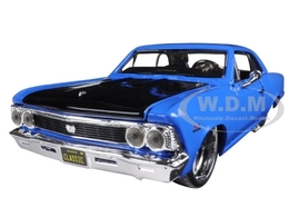 1966 Chevrolet Chevelle SS | Model Cars