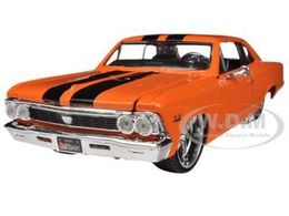 1966 Chevrolet Chevelle SS 396 | Model Cars