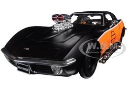 1970 Corvette | Model Cars