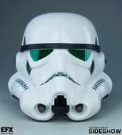 Stormtrooper Helmet   Statues & Busts