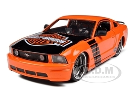 2006 Ford Mustang GT | Model Cars