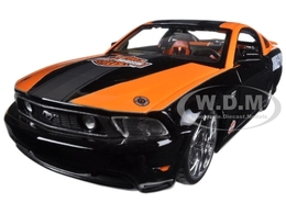 2011 Ford Mustang GT | Model Cars