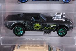 Rodger Dodger | Model Cars | Thor Ragnarok 5-pack