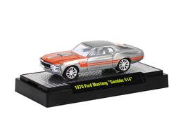 1970 ford mustang %2522gambler 514%2522 chase car model cars 6d7b7662 1ea1 481b a4bc 9bc4e99c51bd medium