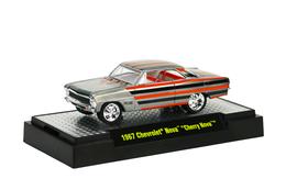 1967 chevrolet nova %2522cherry nova%2522 model cars 65c9f84f 6603 4381 8c96 4a5d24129d80 medium