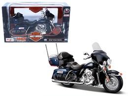 2013 Harley Davidson FLHTK Electra Glide Limited | Model Motorcycles