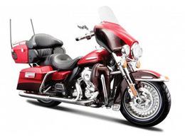 2013 Harley Davidson FLHTK Electra Glide Ultra Limited | Model Motorcycles