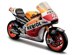 2014 Honda RC2 13V | Model Motorcycles