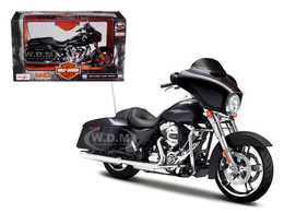 2015 Harley Davidson Street Glide | Model Motorcycles