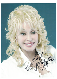 Dolly Parton Signed Autograph with C.O.A. | Posters & Prints