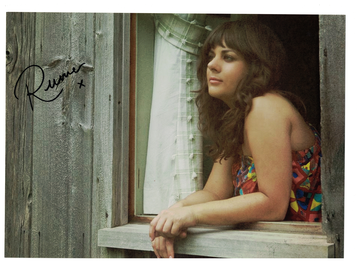 Rumer--Autograph | Posters & Prints