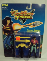 Hannah Dundee with Double Crossbow | Action Figures