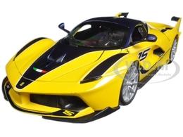 Ferrari FXX-K | Model Racing Cars