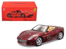 Ferrari California T  | Model Racing Cars