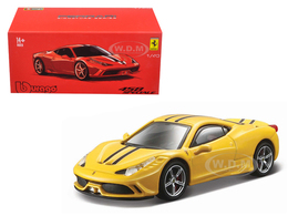 Ferrari 458  | Model Cars