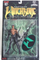 Witchblade: Kenneth Irons | Action Figures