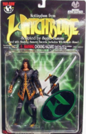 Witchblade: Nottingham | Action Figures
