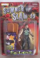 Road Dogg Jesse James | Action Figures