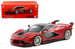 Ferrari FXX-K | Model Racing Cars