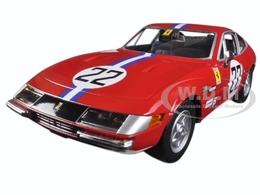 Ferrari GTB4 | Model Racing Cars
