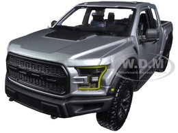 2017 Ford F-150 SVT Raptor | Model Trucks