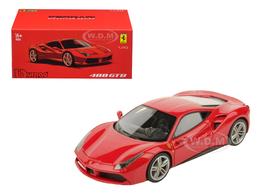 Ferrari 488 GTB | Model Cars
