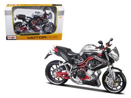 Benelli Tornado Naked Tre Titanium | Model Motorcycles