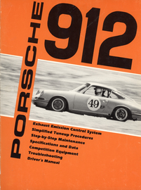 Porsche 912 handbook books 4db5f932 a11f 44b5 a163 c88c685b9169 large