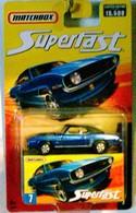Chevrolet Camaro SS 396 | Model Cars