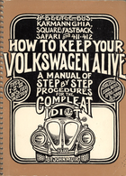 How To Keep Your Volkswagen Alive | Books