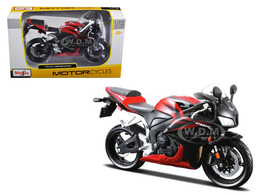 Honda CBR 600RR | Model Motorcycles