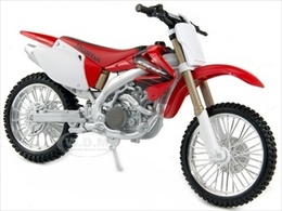Honda CRF 450R | Model Motorcycles