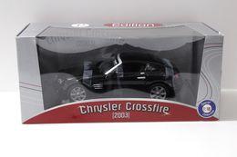 Chrysler crossfire model cars 9ee9b3c4 7238 464e 812c d997ea7aa93f medium