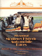 7th annual monterey historic automobile races %25281980%2529 event programs 247eb6cc b107 4771 ba0d 5a437b004ad5 medium
