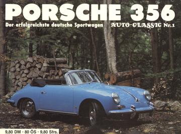 Porsche 356%252c auto classic nr. 1 books 98482a98 e0d3 430a 8a2c 9466fbd1368a large