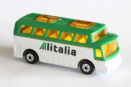 Matchbox 1 75 series airport coach model cars 4dddc2cc b36b 4540 a124 6f0e9adb827b medium