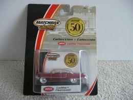 Matchbox 50 years collection cadillac fleetwood 1955 model cars bea8e1e1 22e5 4e22 b726 fef55747b8c7 medium