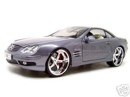 Mercedes benz sl 55 amg model cars 8cde120e 6245 4cbf afbd b13586ad758e medium