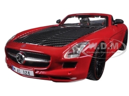 Mercedes benz sls amg roadster model cars 6aa2ed74 7e22 4f3b a756 fd458b4f5074 medium