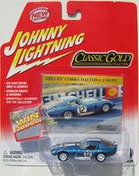 1965 Shelby Cobra Daytona Coupe   Model Racing Cars