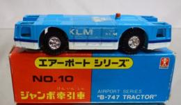 B-747 Tractor | Model Trucks