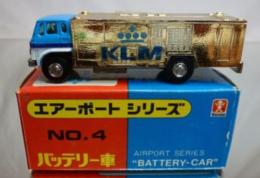 Battery Car | Model Trucks